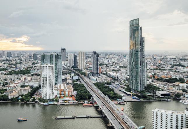 สมัชชากรุงเทพมหานคร